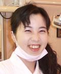 アシスタント 小野寺 美紀(おのでら みき)/神戸市灘区 六甲駅 歯医者
