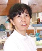歯科医師 藤野 貴子(ふじの たかこ)/神戸市灘区 六甲駅 歯医者